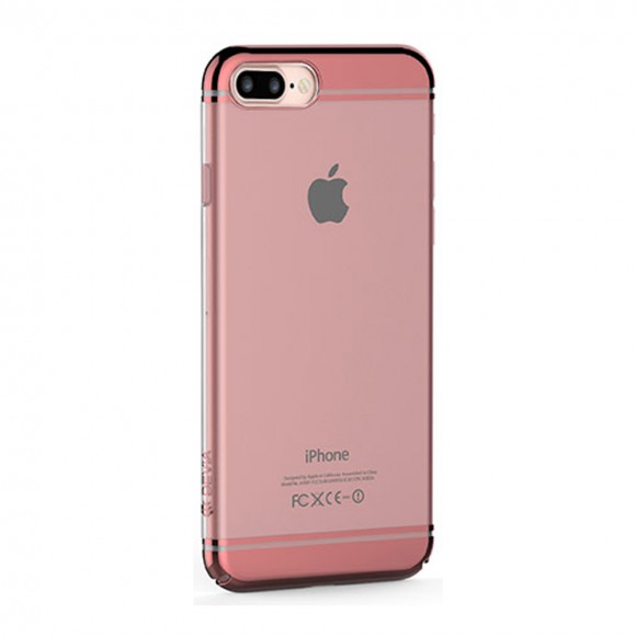 Devia GLIMMER 2 Case Rose Gold For iPhone 7 Plus