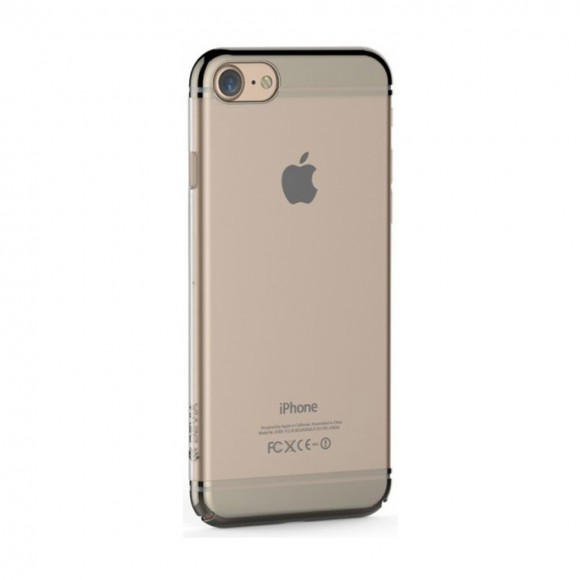 Devia Glimmer 2 Case  Gold For IPhone 7