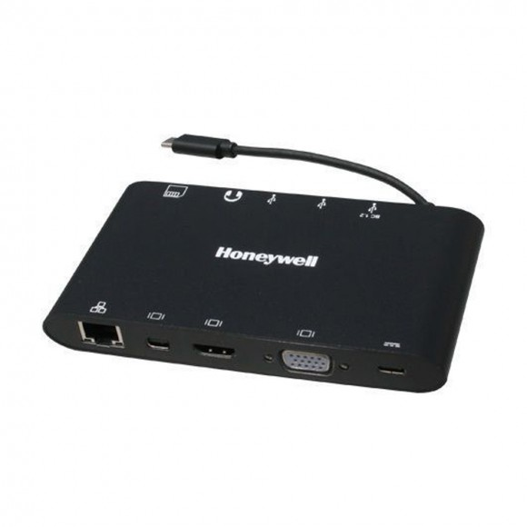 Honeywell type c docking station (HC000005)