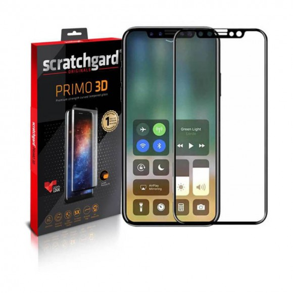 Scratchgard-3D-Tempered-Glass-for-Apple-iPhone-X---Primo-3D