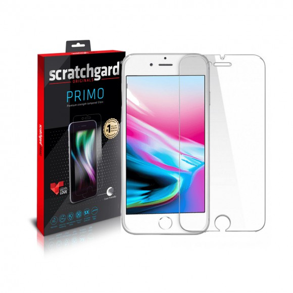Scratchgard-Primo-Tempered-Glass-For-Apple-iPhone-X