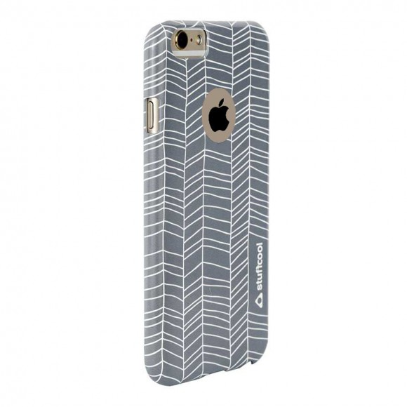 Stuffcool Vivant Glossy Graphic Case for iPhone 6 - 6S Ladder (VIIP647-LDER)