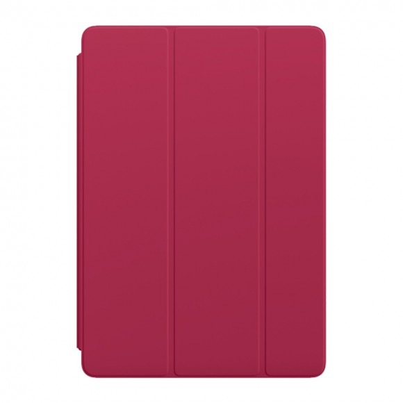 iPad Pro 10 Smart Cover Rose Red