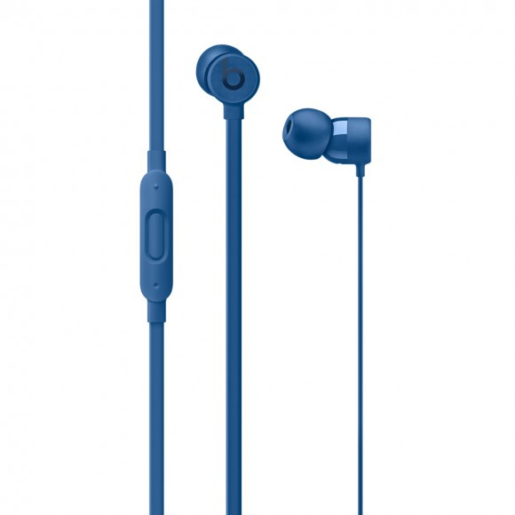 urBeats3 Earphones with 3-5mm Plug - Blue 1