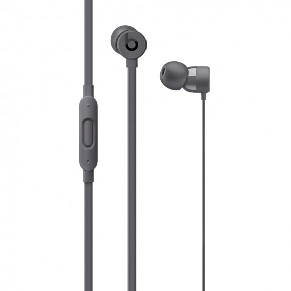 urBeats3 Earphones with 3.5mm Plug - Grey 1