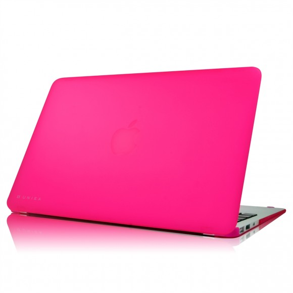0003964_matte-finishing-hard-shell-case-for-macbook-air-11-2013-pink-with-free-tpu-keyboard-cover