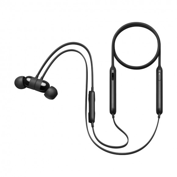 BeatsX Earphones Black