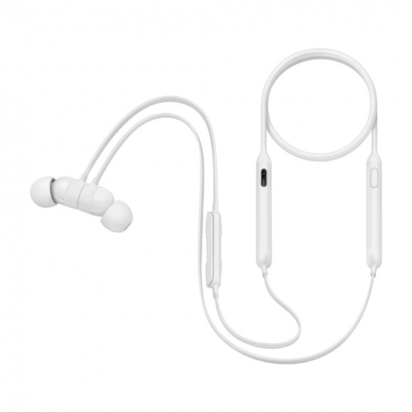 BeatsX Earphones  White
