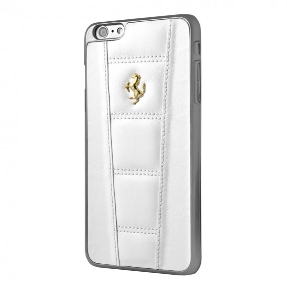 Ferrari-458-PU-Leather-case-iPhone-6-4.7--White