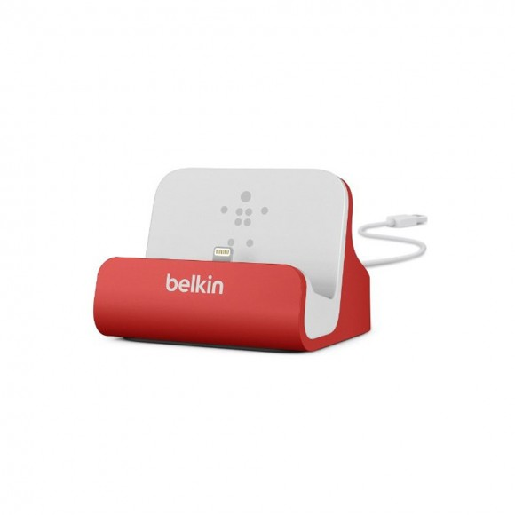 Belkin-Charge-Sync-Dock-for-iphone-55S-Red-0