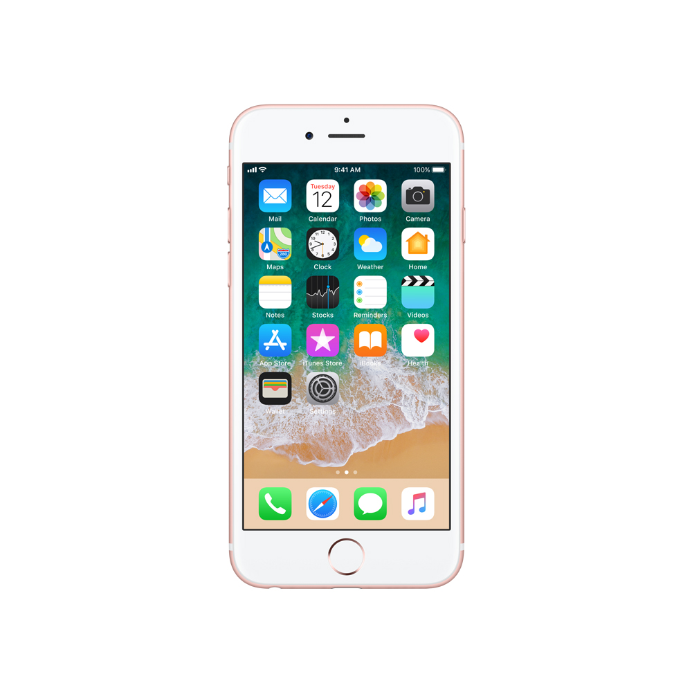 sysme apple authorized iphone 6s plus 32gb rose gold. Black Bedroom Furniture Sets. Home Design Ideas