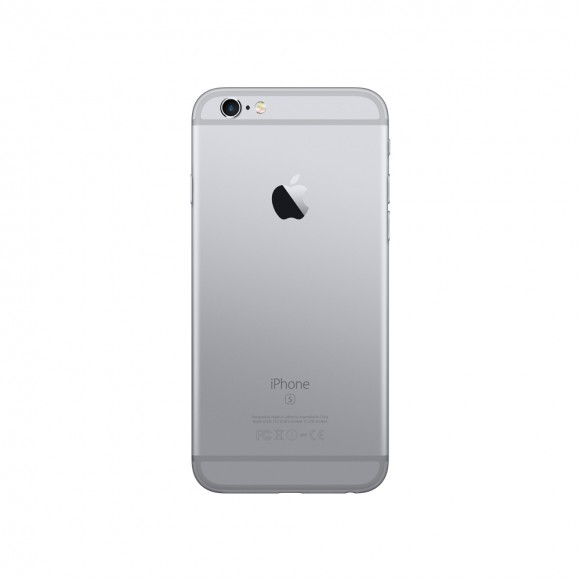 iPhone 6S SG 3