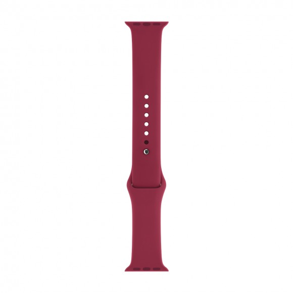 Sport Band Rose Red