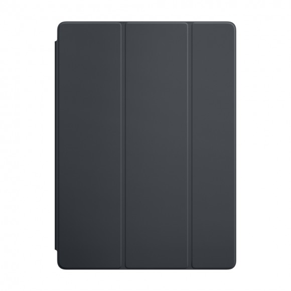 iPad Pro 12 Smart Cover Black