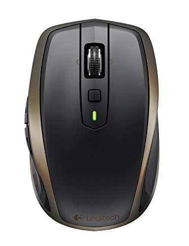 Logitech MX Anywhere2 Mouse