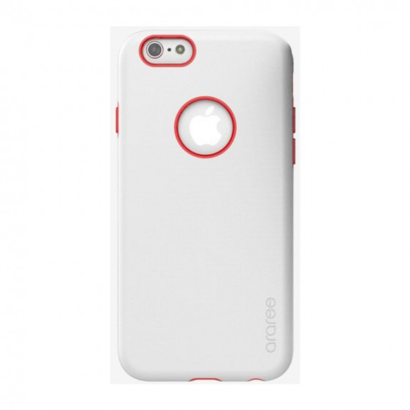 Araree-Amy-American-Beauty-Case-for-iPhone-6-Plus(White-Red)