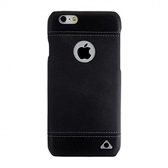 Stuffcool Outlaw faux Leather Case  for  iPhone 6 Plus-6S Plus - Black