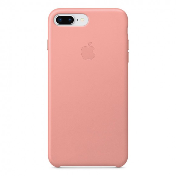 iPhone-8-Plus-7-Plus-Leather-Case-Soft-Pink