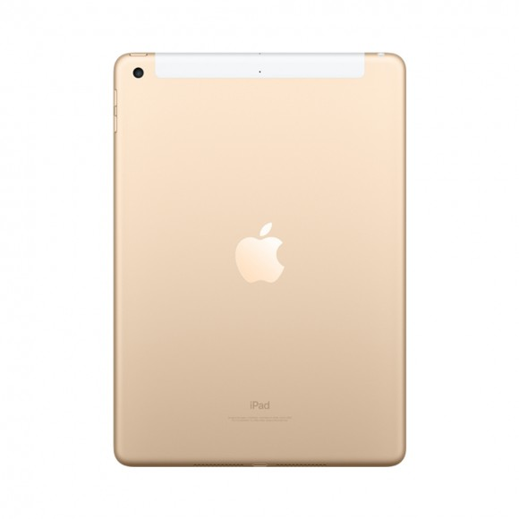 iPad Wifi  Cell Gold 3