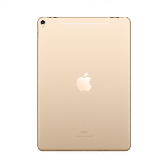 iPad Pro 10 Wifi Cell Gold 3