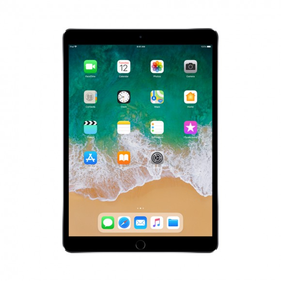 iPad Pro 10 Wifi Space Gray 1