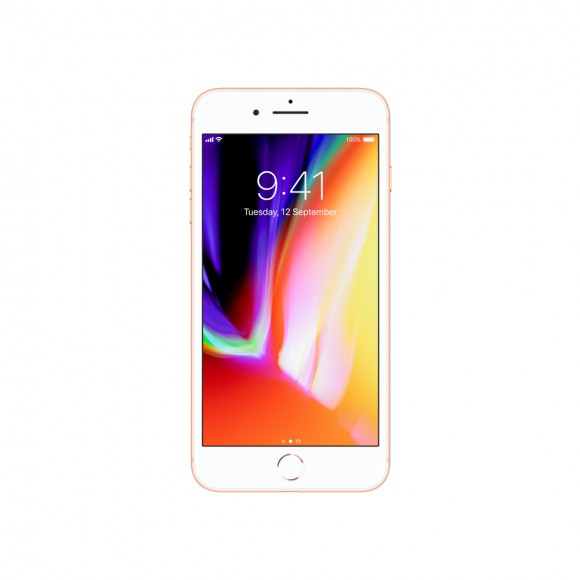 iPhone 8 Gold 1
