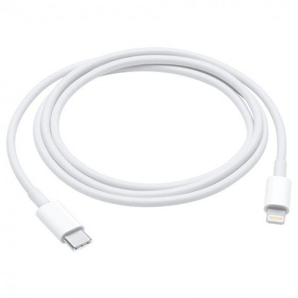 Lightning to USB-C Cable (1 m)