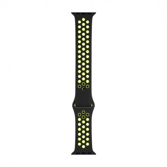 Nike-Sport-Band-Black-Volt