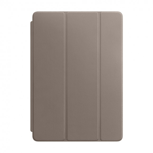 iPad Pro 10 Leather Smart Cover Taupe