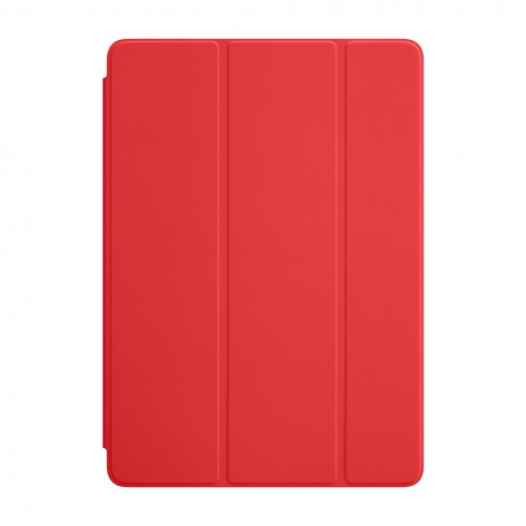 iPad Smart Cover RED