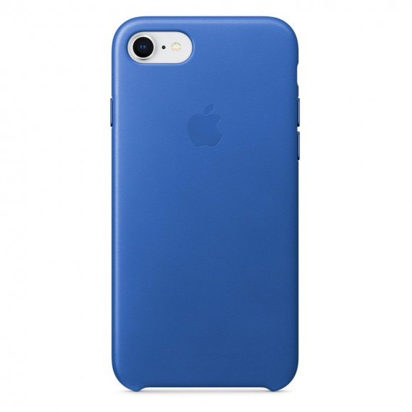 iPhone-8-7-Leather-Case-Electric-Blue
