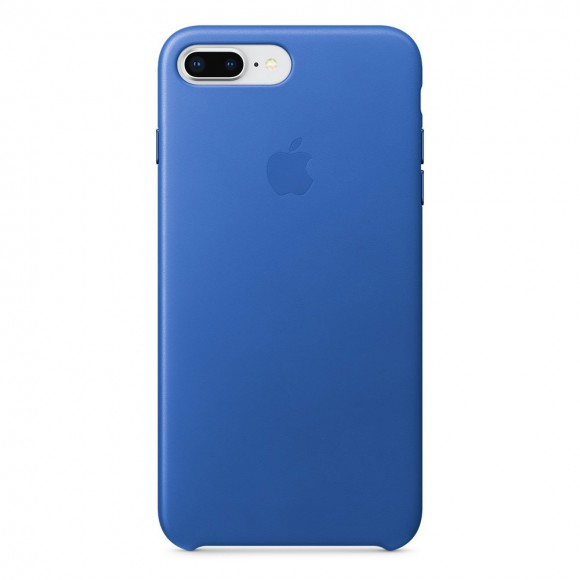 iPhone-8-Plus-7-Plus-Leather-Case-Electric-Blue