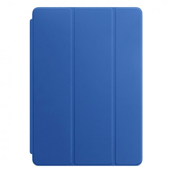 Leather-Smart-Cover-for-10.5‑inch-iPad-Pro-Electric-Blue