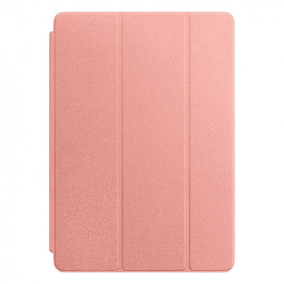 Leather-Smart-Cover-for-10.5‑inch-iPad-Pro-Soft-Pink